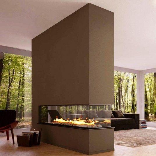 Best Elegant Fireplace Decorating