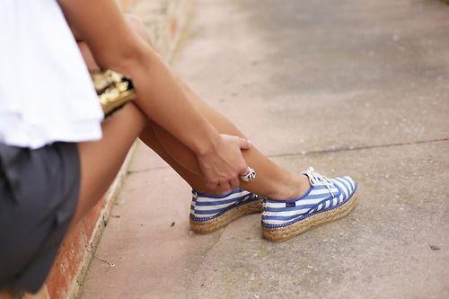 Cute summer shoes!