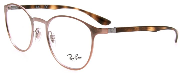 Ray Ban RX 6355 2732 (size 50)