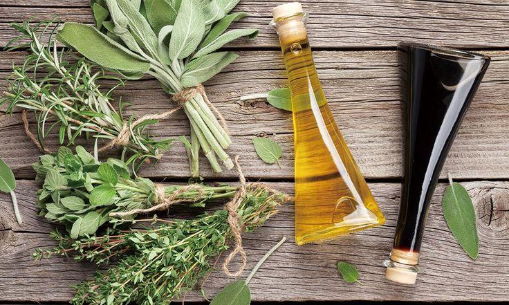 天然の材料で作るリンス・コンディショナー 精油やハーブなどの天然の材料を使った、安心安全なリンス(コンディショ…