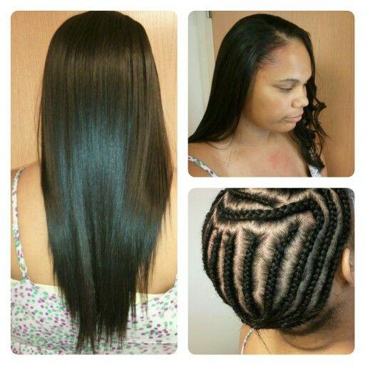 Really Naturally Tan People Hairtensity Human Blen...