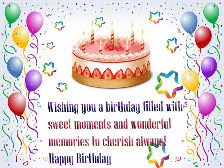 Birthday Wishes In Spanish Pinterest 17 – Spanish Birthday Greeting