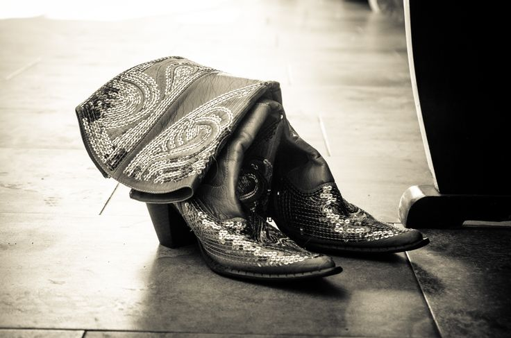 always we need some boots for party girls