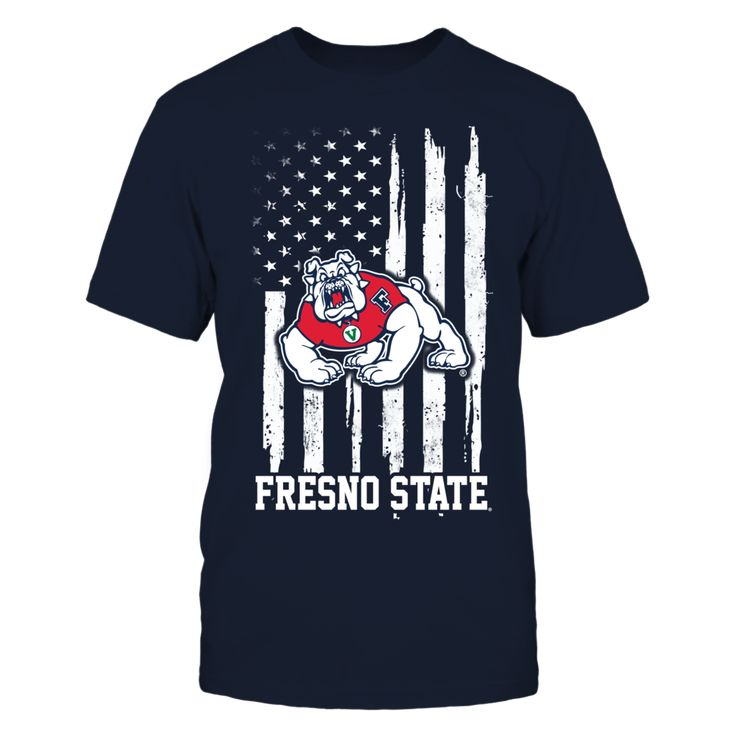 Fresno State Bulldogs - Nation Front picture