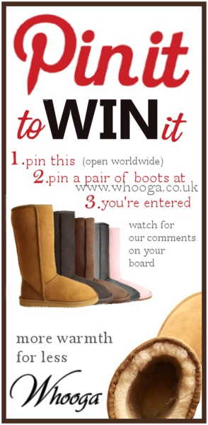 Pin this to win your choice of ugg boots at Whooga    1. Pin This  2. Pin your favourite pair of ugg boots at www.whooga.co.uk  3. We'll comment on your board if you win: Whooga Ugg, Boots Competition, Ugg Boots, Favourite Pairings, Pin It To Win It Uggs, Www Whooga Co Uk, Boots Cleaning, Boots Compo, Boards