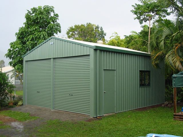 If you are thinking of buying garden sheds online, then click at shedsnstuff. They have available a huge selection of sheds which can actually add a grace to the entire look of your house along with making it even so beautiful.
