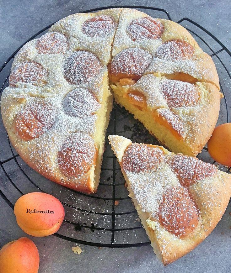 Assalam Aleykoum, bonjours à tous ! Hier on m'a donné pleins d'abricots frais…