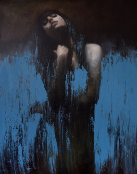 Summer Rains by Mark Demsteader