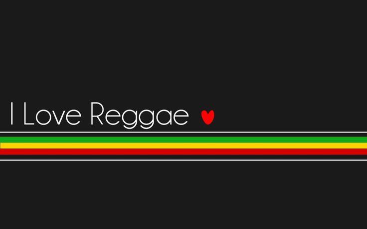 I LOVE REGGAE! #Reggae #Music #OneLove