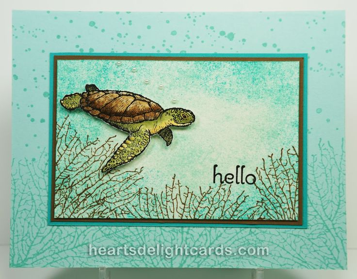 325 best images about cards - beach themes on Pinterest | Beach ...