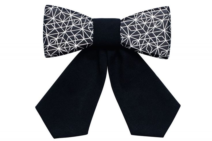 Cassiopea wooden bow tie for women - collection summer 2017. Constellation Cassiopeia is visible during the entire night, the entire year. And so the wooden bow tie Cassiopeia shines ceaselessly. In combination with your charm and grace, you wearing this bow tie will be the star of the night. Literally heaven beauty!