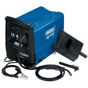 Draper 12019 MIG / Gas / Gasloses Schwei�ger�t 230�V