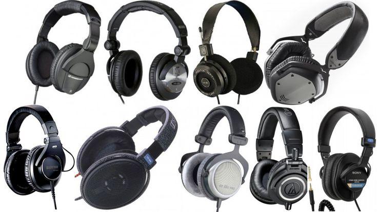What is the best studio headphone?
