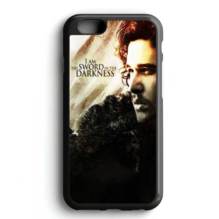 Winter Is Coming iPhone 7 Case
