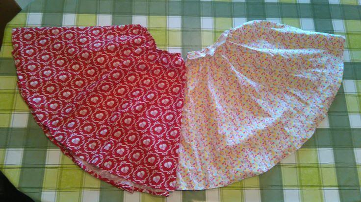 #Circledress #summer #chrismas #skirt