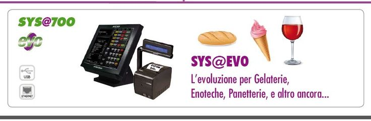 Sistemi ideati per l' #horeca : #bar #paninoteca #tavolecalde   #semplicieinnovative  http://www.recasystems.com/index.php?section=prodotti&category=Sistemi+PC+POS+Touch