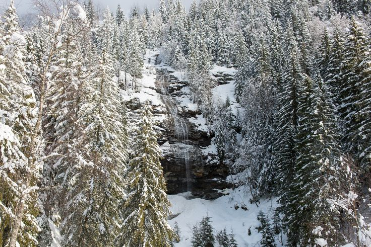 Maltatal, Austria - best place for iceclimbing in Europe | Mountain Quest