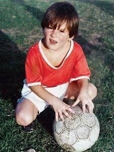 Lionel Messi Milano Giorno e Notte - We