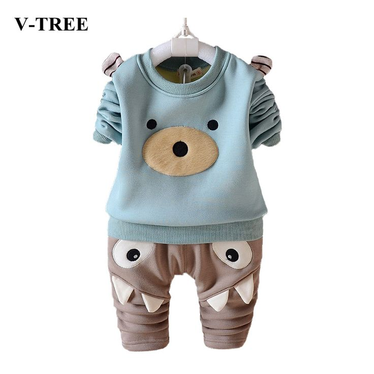 Infant Boy Clothing Sweater 2pcs/set Newborn Clothes For Baby Boy Sets Of Clothes For Girls And Boys Baby Clothing Set Christmas