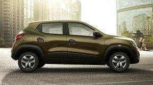 Renault Kwid is coming
