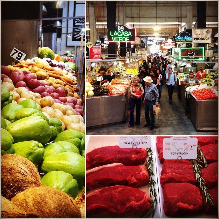 17 best images about indoor market on pinterest london for Outdoor food market