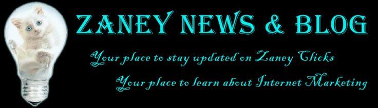 Zaney News & Blog