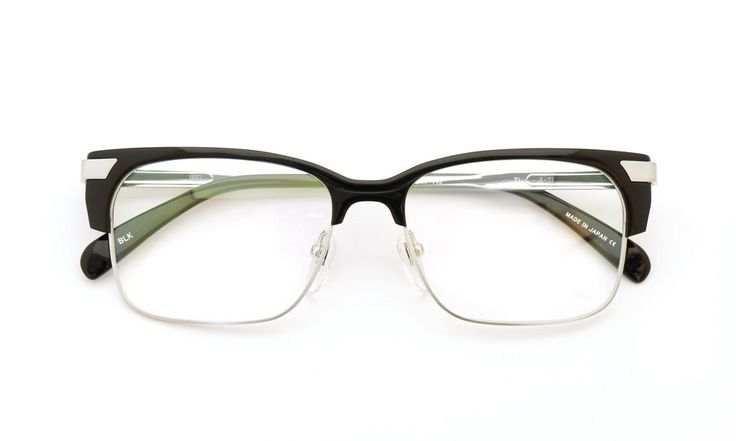 WOLFGANG PROKSCH [WP-1406 BLK Ti] | 2014 S/S | optician | ponmegane