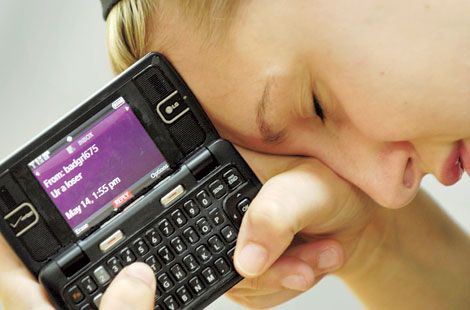 The Cyber Bullying Virus: Monitor Your Kids. #cyberbullying #kids