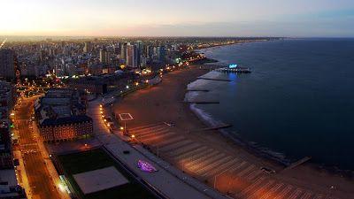 PUEBLA REVISTA: #Ciudades: Mar del Plata