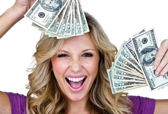 Хочешь быть счастливым и богатым