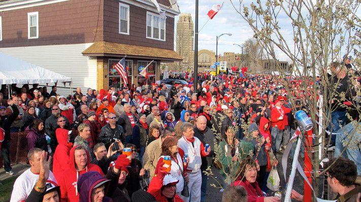 Official Website of Dyngus Day!