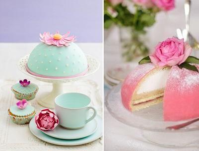 Danish princess cake recipe
