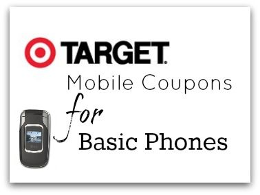 Cannot get target mobile coupons