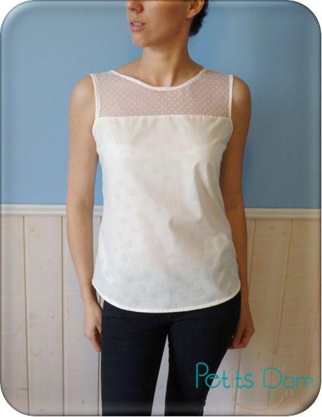 jolie version du Back is back - e-patron de vanessa pouzet dispo ici : http://www.vanessapouzet.com/fr/patrons/166-back-is-back-du-34-au-46-.html