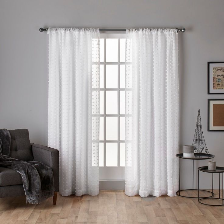 25 Best Ideas About Window Curtain Rods On Pinterest Window Rods Decorative Curtain Rods And