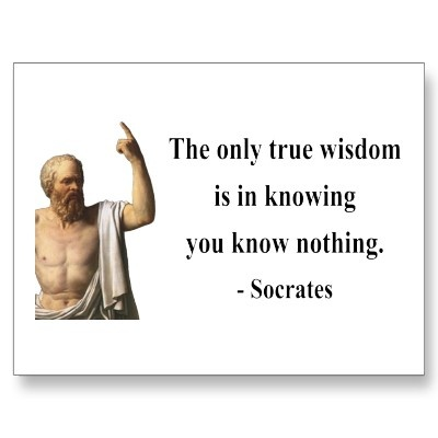 Socrates, the Senses and Knowledge: Is there Any Connection?