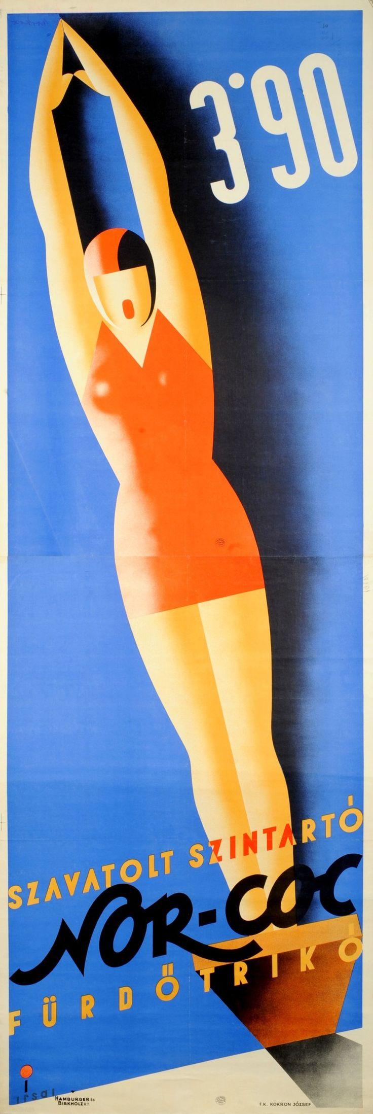 Irsai István (1896–1968) #poster