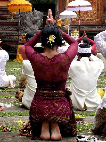 Bali Beautiful people