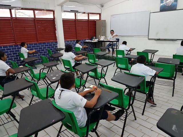 Periodismo sin Censura: 140 ALUMNOS PRESENTARON EL EXAMEN DE LA OLIMPIADA ...