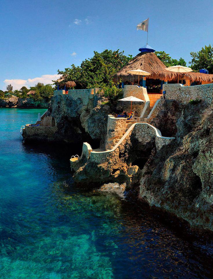 The Caves - Jamaica