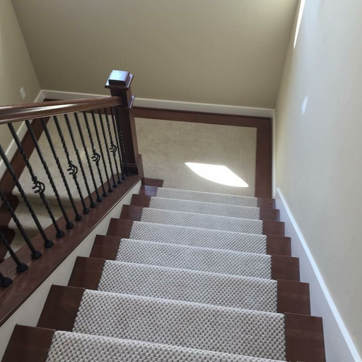 Gorgeous Carpet With Laminate Border Stairs Call Big Bens