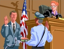 The 6th Amendment guarantees many rights of the accused, including the rights to a speedy and public trial, the right to have a jury, to confront the accuser, to have an attorney's help and to compel witnesses to testify on your behalf.
