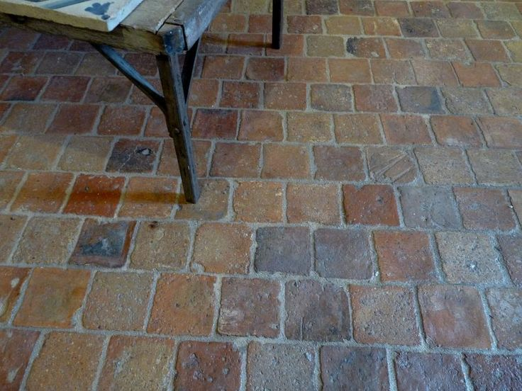 quarry tile | results for quarry in France  Antique FLAGSTONES & FLOOR TILES ...