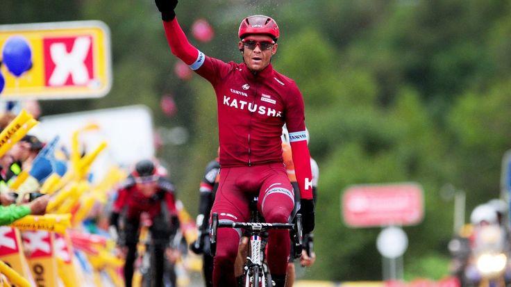 Un trio Alexander Kristoff, Ilnur Zakarin et Tony Martin en tête de liste pour Katusha L'équipe Katusha espère encore figurer parmi les cadors du peloton pour la saison 2017. Avec le départ à la retraite de Joaquim Rodriguez, la formation russe compte...