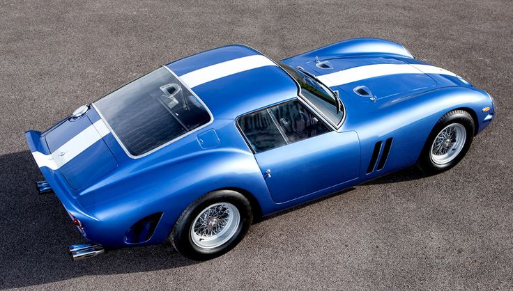 Set to Sell for $55.8 Million, This Ferrari Has the Highest Price in History | Automobiles