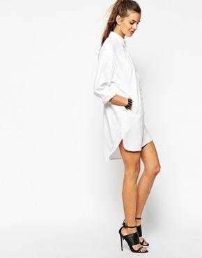 Best 25  Oversized shirt dress ideas on Pinterest | Oversized ...
