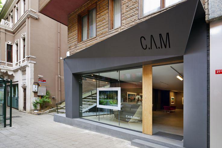 C.A.M. GALERİ : C.A.M. Galeri