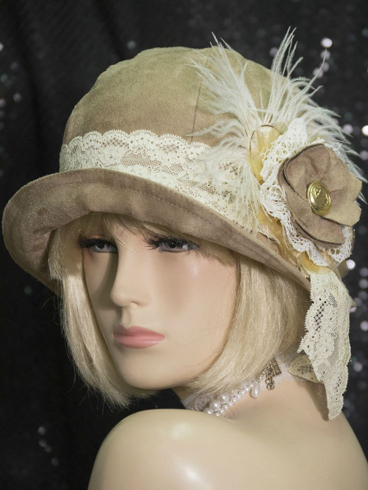 17 Best images about 1920's Hats and Fashion on Pinterest ...