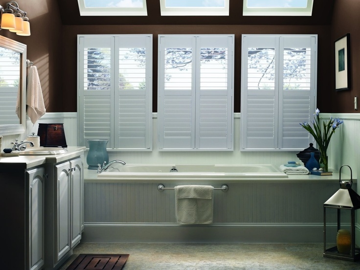 Graber Tradition Essential Shutters