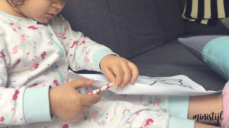 Verkoudheid bij jonge kinderen | tips